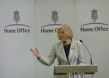 Immigration scandal: Brodie Clark resigns, Theresa May doesn't