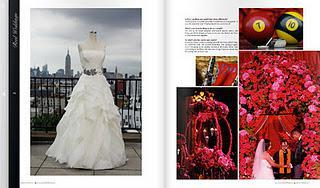 Munaluchi Bridal Magazine: A Closer Look