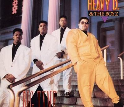 Rapper Heavy D dies; stars pour out tributes