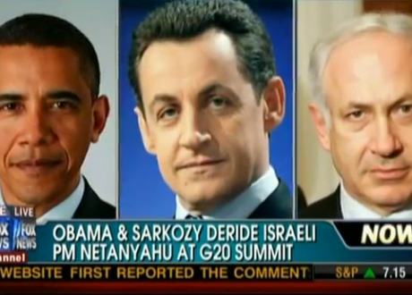 Sarkozy calls Netanyahu a liar: Are his comments justified?