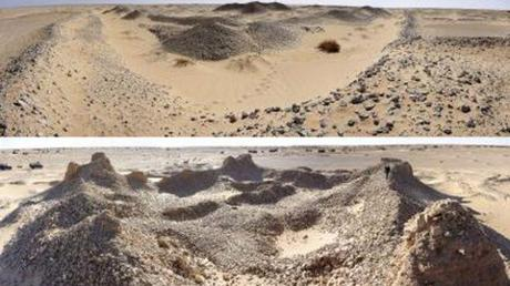Lost Civilization Discovered In The Sahara