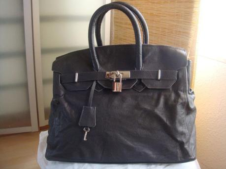 "birkin bags price - The Affordable ""Herm��s"" Bag: Marco Tagliaferri - Paperblog"
