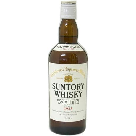 Booze Advertising – Suntory White Whisky