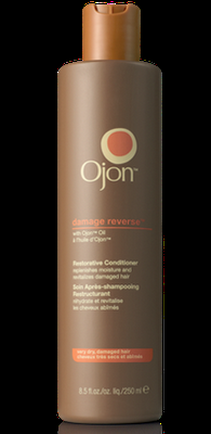 Free 250ml Ojon Damage Reverse Restorative Shampoo & Conditioner With Any Purchase!