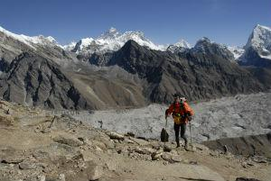 Everest Sky Race 2011 Update:Hawker vs Rai – duel on the paths of heaven