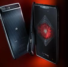 New Cell Tech: Motorola DROID RAZR