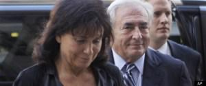 Disgusting news of the week: Dominique Strauss-Kahn case to be made into a Porno