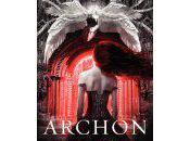 Pre-Release: Archon Sabrina Benulis