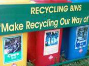 Saving Energy: Benefits Recycling Plastics, Aluminum, Glass