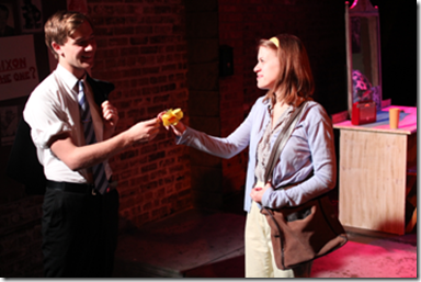 Review: All the Girls Love Bobby Kennedy (Point of Contention)