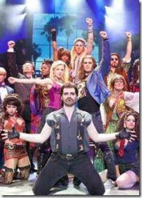 Rock of Ages cast