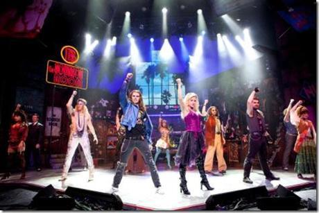 Rock of Ages - Broadway in Chicago