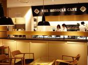 Monocle Magazine Opens Café Restaurant Design