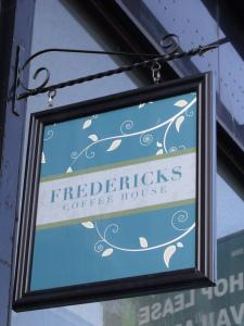 Fredricks Coffee House