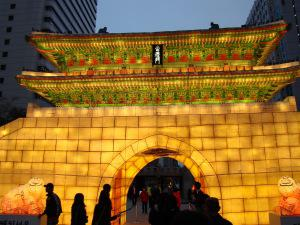 All Lit Up! Seoul Lantern Festival 2011