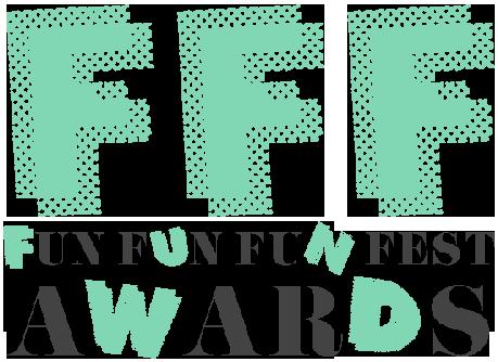 funfunfunfest FUN FUN FUN FEST 2011 [AWARDS]