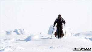 Polar Explorer To Make Back-To-Back Journeys To The Poles