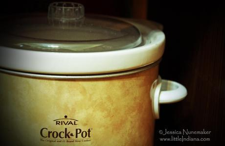 Slow Cooker Recipes: Spinach and Artichoke Dip