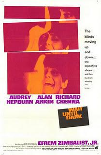 Stay Classy: Wait Until Dark