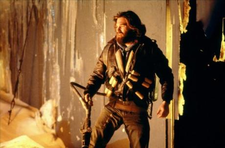 "A Review of John Carpenter's ""The Thing"" (1982) from an Antarctic Employee"