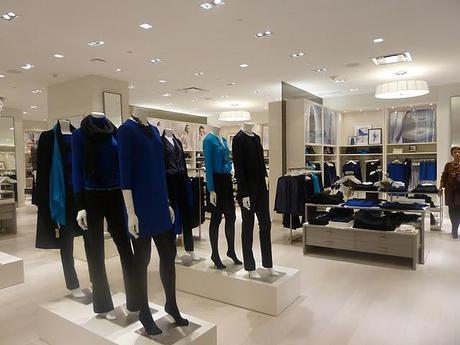 The New Ann Taylor - Event w/ Washingtonian at Lost Society DC
