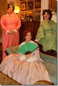 Review: Our Leading Lady (Project 891 Theatre)