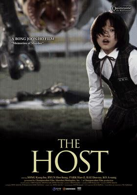 The Host (Korean)