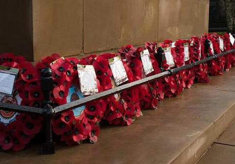 Remembrance Day: What the poppy really means
