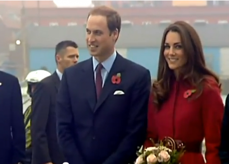 Is the Duchess of Cambridge pregnant?