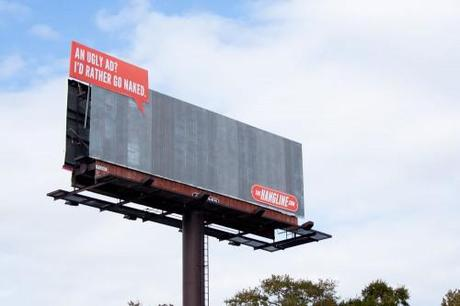 Billboards Finally Get a Voice