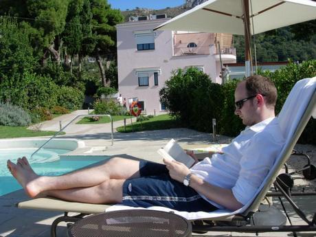 Real honeymoon: Esme and Tom's Italian foodie honeymoon