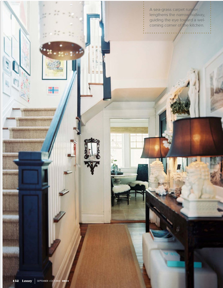 Happy weekend and some entryway love