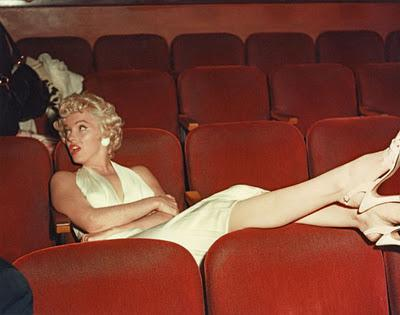 Picturing Marilyn