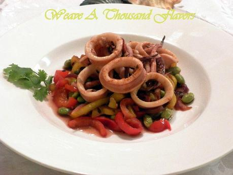 Most of us only ever consume calamari or squid in our favorite Italian ...