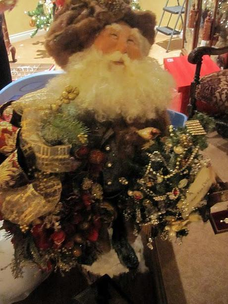 Christmas At My Mama's House