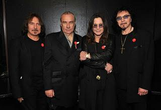 BLACK SABBATH: Official Reunion News with Press Conference Video Highlights