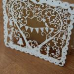 wedding invitation Hummingbird Cards