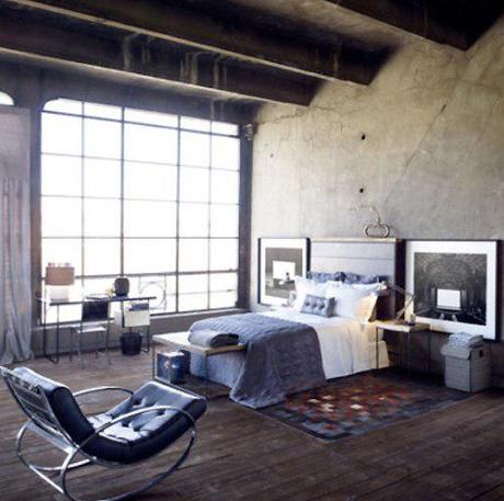 Loft Living Is The Life For Me Paperblog