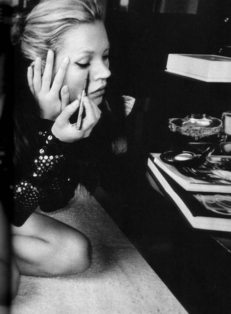 The Best Of Kate Moss