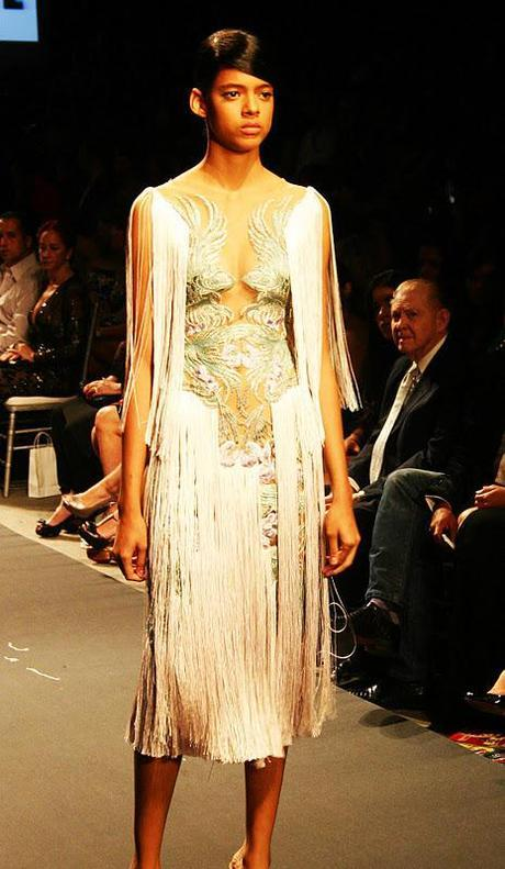 Marchesa in Dominicana Moda
