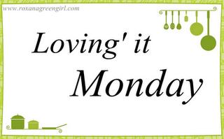 Lovin' it Monday