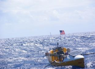 Rowing Team Preps For Arctic Ocean Crossing