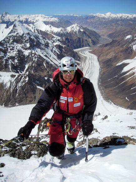 National Geographic Announces 2012 Adventurers of the Year!