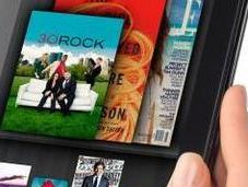 Amazon Comes Swinging with Kindle Fire, iPad Killer?