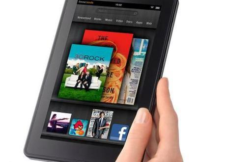 Amazon comes out swinging with Kindle Fire, but is it an iPad killer?