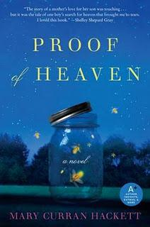 Review: Proof of Heaven