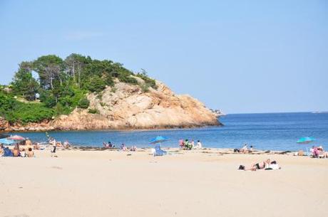 My Top 5 New England Beach Destinations