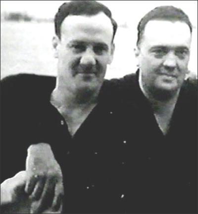 J Edgar Hoover Fbi 301 Moved Perma...