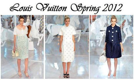 Will Write For Fashion: Louis Vuitton Review