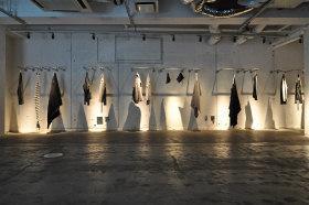 Luca Laurini – clothes speak